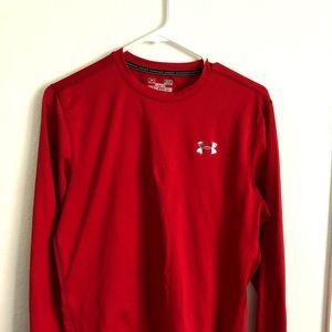 Under Armour Cold Gear Fitted